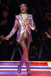 Tommy Hilfiger x Zendaya Runway Show