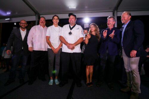 Amaury Piedra, Amelia Rachlin, Eric Davis, Ingrid Hoffmann, Dean … Andrew Doole 1