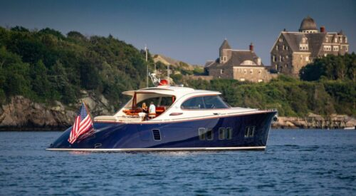 Ferretti Yachts 720 - Feretti Group