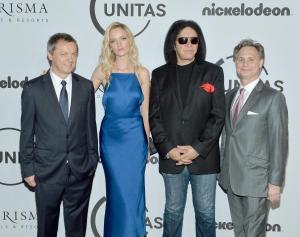 UNITAS Gala - Arrivals 15