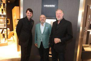 URWERK Unveils $2 Million Timepiece during Art Basel 11