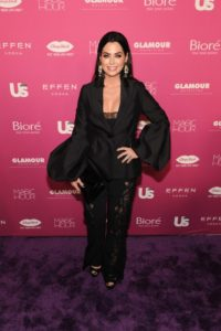 US WEEKLY HONORED THE MOST STYLISH NEW YORKERS OF 2018 7