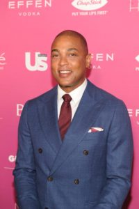 Don Lemon at the 2018 US Weekly Most Stylish New Yorkers