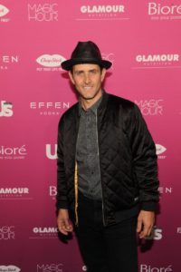 Joey McIntyre at the 2018 US Weekly Most Stylish New Yorkers