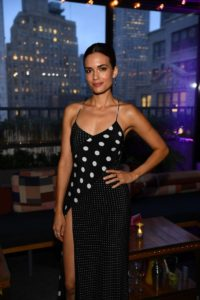 Torrey Devito at the 2018 US Weekly Most Stylish New Yorkers