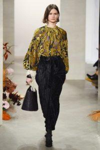 Ulla Johnson Fall Winter 2019 Womenswear NYFW