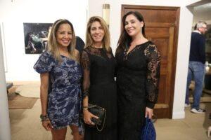Diana Arce, Vanessa Nunez,  Soledad Lowe2