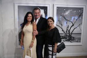 Laine Furtado, Greg Lotus,  Lourdes Constanza2