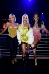 The Victoria's Secret Fashion Show – First Looks & After Party 37
