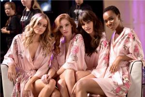 VICTORIA'S SECRET FASHION SHOW- Hair and Makeup Hightail 51