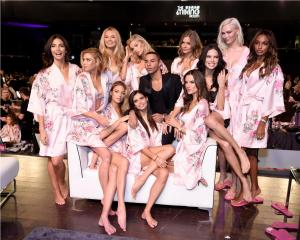 Olivier and All Models