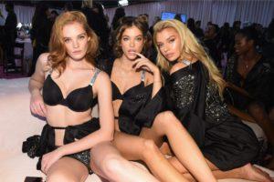 The Victoria's Secret Fashion Show Hair Makeup Nov 18-2 29