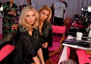 The Victoria's Secret Fashion Show Hair Makeup Nov 18-2 9