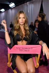 Josephine Skriver at the 2018 Victoria's Secret Fashion Show (2)
