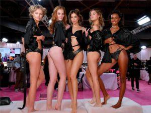 The Victoria's Secret Fashion Show Hair Makeup Nov 18-2 17
