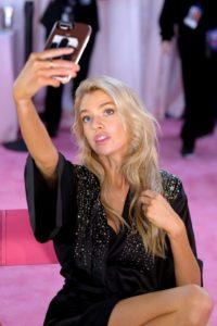 The Victoria's Secret Fashion Show Hair Makeup Nov 18-2 25