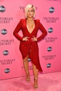 The Victoria's Secret Fashion Show Pink Carpet Nov 18-2 5