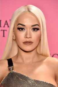 Rita Ora at the 2018 Victoria's Secret Fashion Show