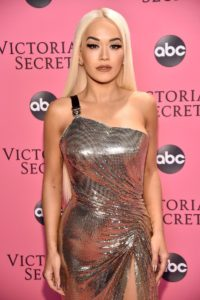 Rita Ora at the 2018 Victoria's Secret Fashion Show (2)