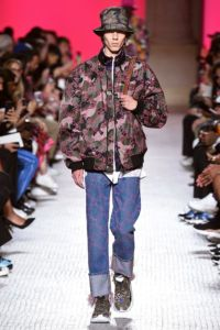 Valentino Spring Summer 2019 Menswear