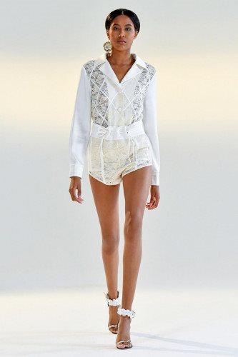 Vivienne Hu Spring Summer 2021 Debut in New York Fashion Week
