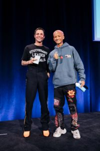 20190109 WeWork Summit   Jaden Smith 26