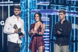 TheChainsmokers Halsey MSN001
