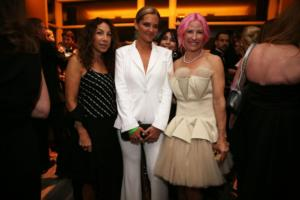 Women of Tomorrow Celebrates 20 Years with a Future Chic Gala and Raises Almost $1M 17