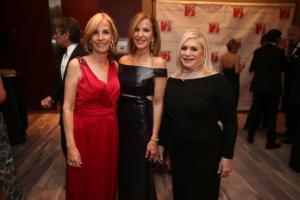 Elaine Feldman, Michele Criden & Ferne Toccin