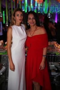 Lucrezia Buccellati & Erika Miranda