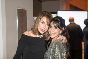 Shelley Tauber & Eileen Youtie