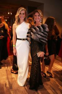 Suzy Buckley & Krista Rosenberg