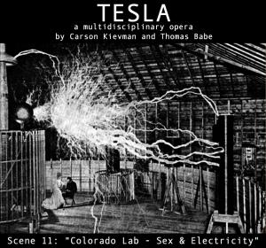 28 SEX & ELECTRICITY