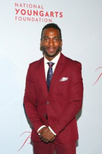 Daniel J. Watts (Photo by Astrid Stawiarz Getty Images for YoungArts)