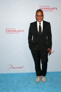 Naeem Khan (Photo by Astrid Stawiarz Getty Images for YoungArts)