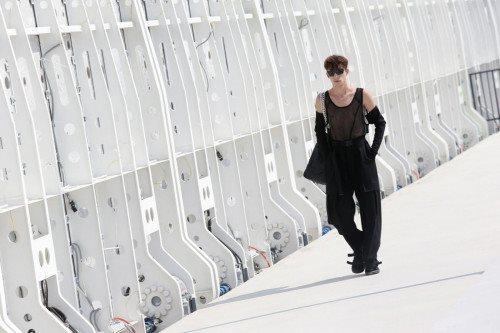 Y Plus by Yakup Bicer Runway Show