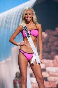 Baylee Smith, Miss Alabama USA 2017