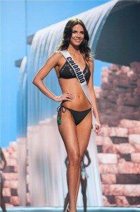 Sabrina Janssen, Miss Colorado USA 2017