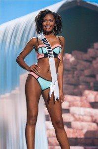 Mia Jones, Miss Delaware USA 2017