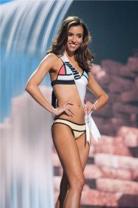 Cassie Lewis, Miss Idaho USA 2017