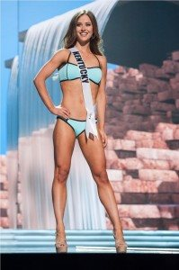 Madelynne Myers, Miss Kentucky USA 2017