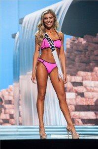 Jasmine Fuelberth, Miss Nebraska USA 2017