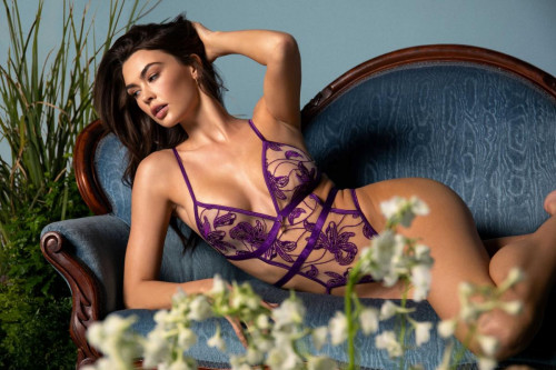 Yandy X Playboy Mid Summer Lingerie Collection-2