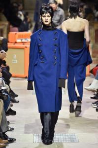 Paris Fashion Week -Yang Li Runway Show Fall Winter 2018 Womenswear 27