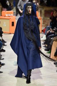 Paris Fashion Week -Yang Li Runway Show Fall Winter 2018 Womenswear 31
