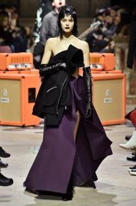 Paris Fashion Week -Yang Li Runway Show Fall Winter 2018 Womenswear 43
