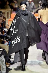 Paris Fashion Week -Yang Li Runway Show Fall Winter 2018 Womenswear 45