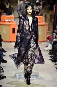 Paris Fashion Week -Yang Li Runway Show Fall Winter 2018 Womenswear 51