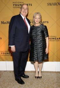 Young Arts New York Gala 2017 45