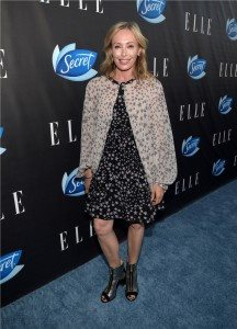 Elle's Women in Comedy event presented by Secret 9